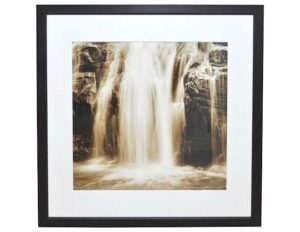 """Rawana Falls"" by Rena Bass Forman"