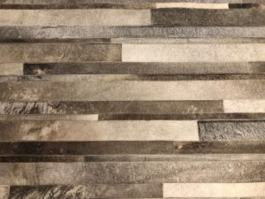 5 x 8 Lillian August Cowhide Rug
